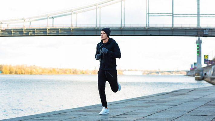 Chỉ chạy bộ khi đảm bảo hết các nội quy an toàn cho sức khỏe